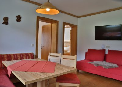 appartement typ a holiday-farm rosnerbauer in flachau