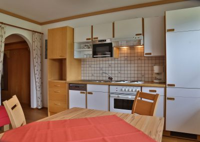 appartement typ a rosnerbauer-holiday farm