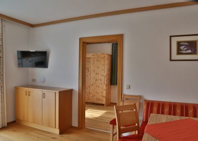 appartement typ b holiday-farm rosnerbauer