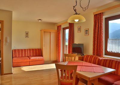 zimmer appartement typ d holiday-farm