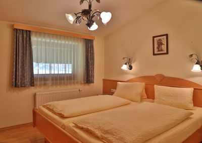 zimmer appartement typ c holiday-farm